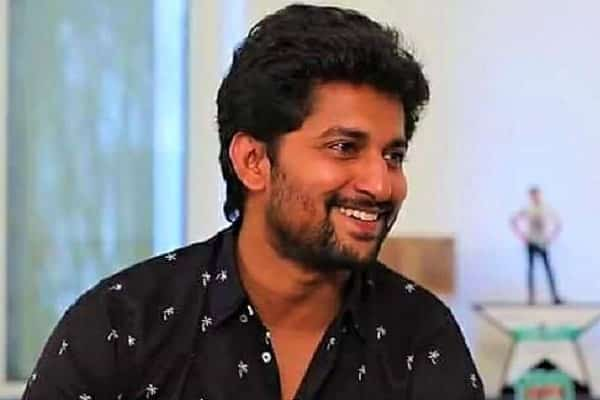 Nani to announce the title of Aadhi's Next
