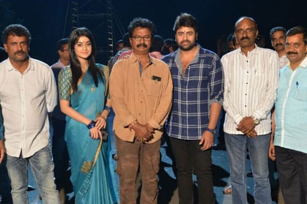 Nara Rohit wraps up his next in Record Time