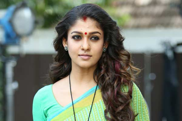Venkatesh is keen on roping in Nayanthara for the heroine's role.