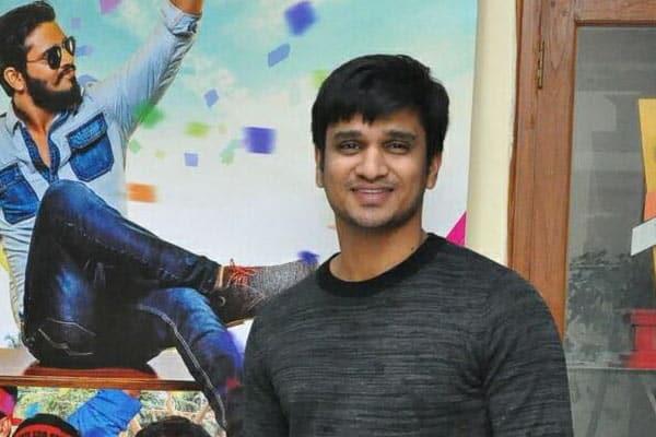 Nikhil keeps College Girls in Waiting Mode