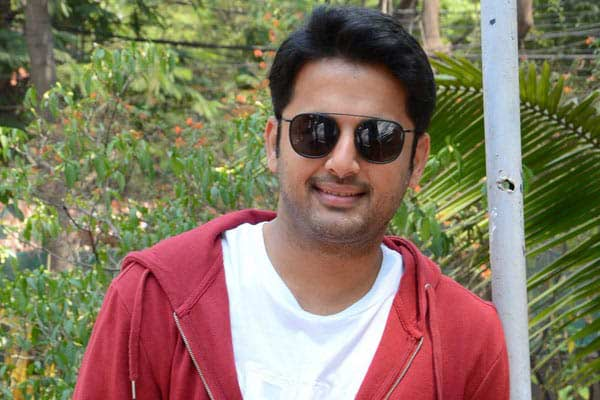 Nithiin officially reveals his next projects