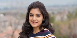Nivetha Thomas to romance Nara Rohit
