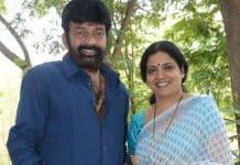 No Rajasekhar in Rajamouli Ram Charan NTR