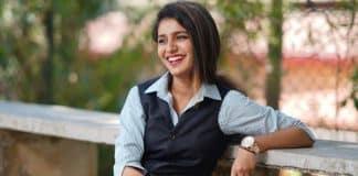 Priya Varrier