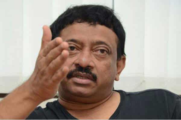 RGV condemns news of making Sridevi biopic