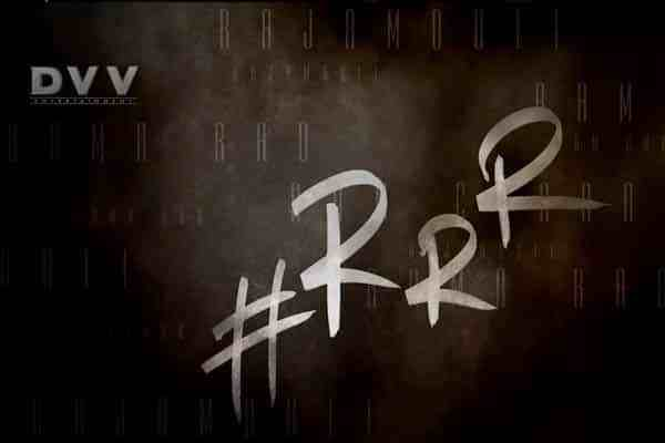 Ram Charan reveals shocking fact about Rajamouli's Project