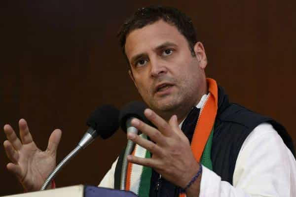 Rahul earns his spurs, emerging as effective campaigner, strategist