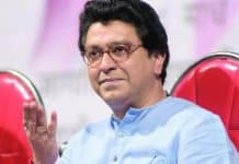 Raj Thackeray's scathing comments on Sridevi