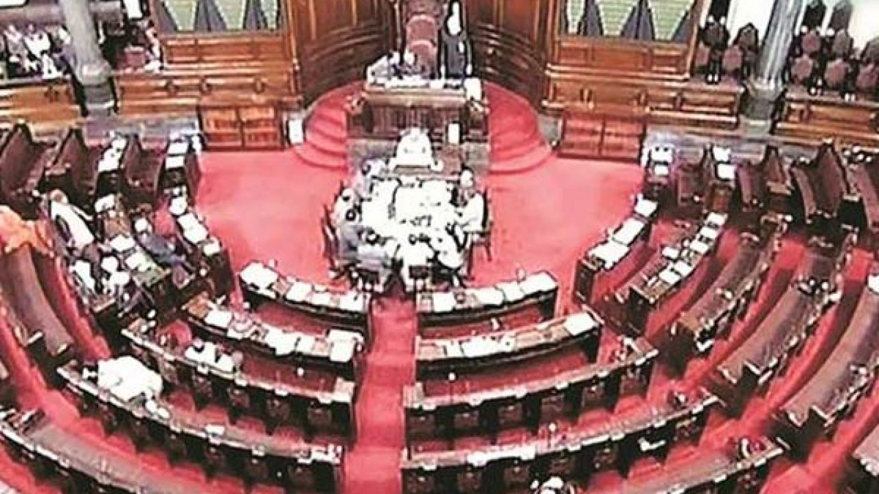 Rajya Sabha nominations & Caste equations Telugu States - Part1