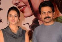 Rakul Preet has been roped in play in Karthi's new film