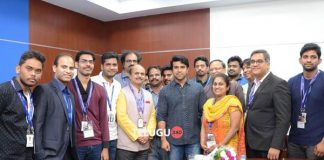 Ram Charan at Virtusa Software company