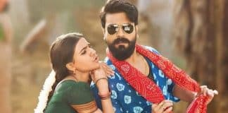 Rangasthalam Worldwide Theatrical Pre-Release Business