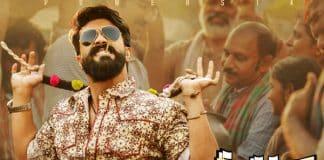 Rangasthalam Review, Rangasthalam Movie Review