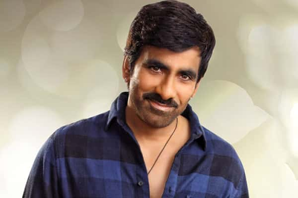 Ravi Teja's three film deal with Nela Ticket producer