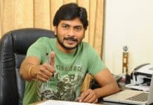 Sampath Nandi penning an interesting script for Allu Arjun