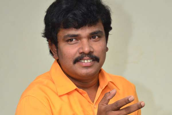 Sampoornesh Babu in Nagarjuna and Nani's multi-starrer
