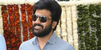 Sharwanand in NTR biopic ?