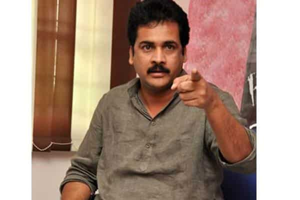Will start Amarana Nirahara Deeksha – Hero Sivaji