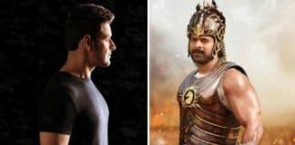 Spyder Tamil premiere surpasses Baahubali 2 Record
