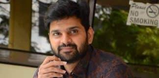 Sree Vishnu Needi Naadi Oke Katha Movie Interview