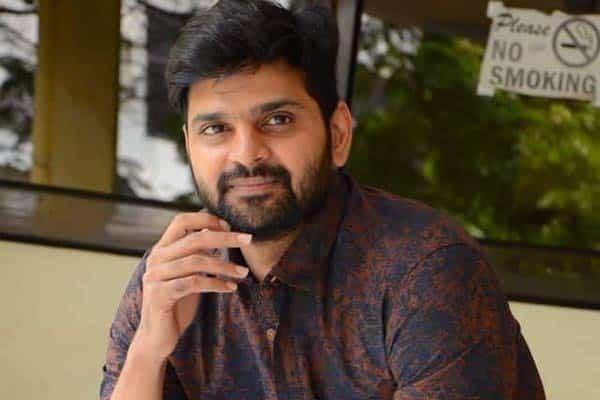 Sree Vishnu's next a crime comedy