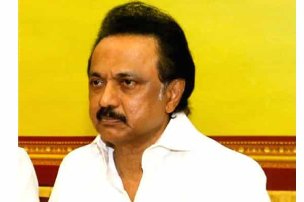 AIADMK must support TDP's no-trust motion: Stalin