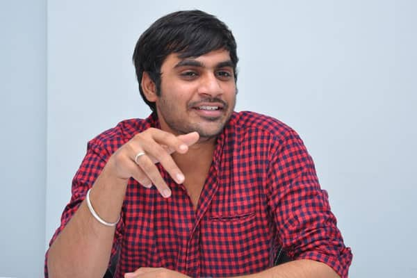 Sujeeth laughs off rumours on rift with Prabhas