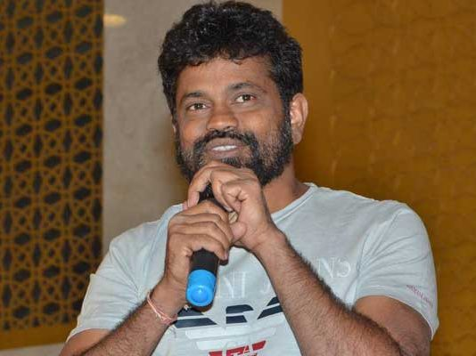 Sukumar clarified film with Chiranjeevi is just a rumour