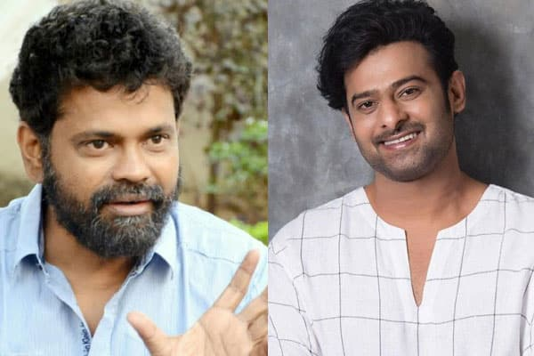 Image result for sukumar and prabhas