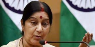 39 Indians kidnapped by IS in Iraq's Mosul are dead: Sushma