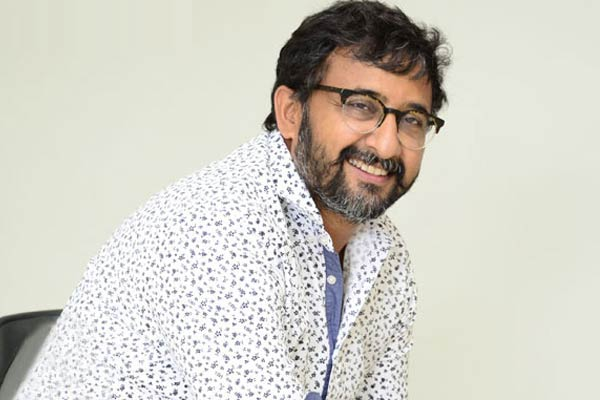 Teja to introduce new artists in Venky's film
