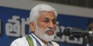 Vijayasai-Reddy