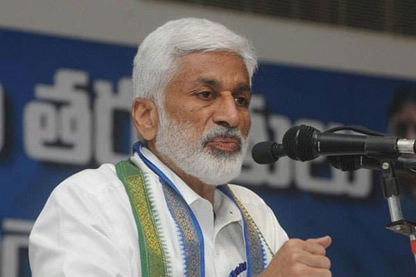 Vijaysai Reddy involved in Rs 307 crore scam, arrest him: Pattabhi Ram
