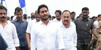 Jagan's Resignations Salvo to irk Chandrababu