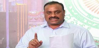 Achen Naidu from TDP responds on Pawan's issue