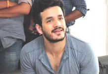 Akhil RGV film shelved