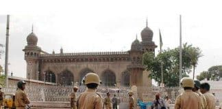 All 5 accused in Makkah Masjid blast acquitted