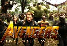 Avengers Infinity War punches out 60 Crores in 2 days in India