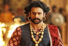 Baahubali Gets a Hollywood Fan!