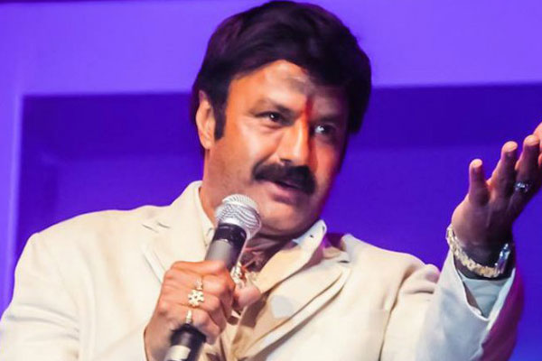 Because of NTR and CBN, BJP is in this position today – NBK