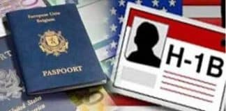 Cap for H1B visa reached: USCIS