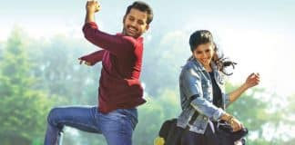 Chal Mohan Ranga AP/TS Day1 Collections