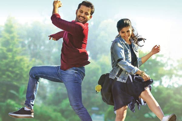Chal Mohan Ranga AP/TS Day1 Collections – Average opening