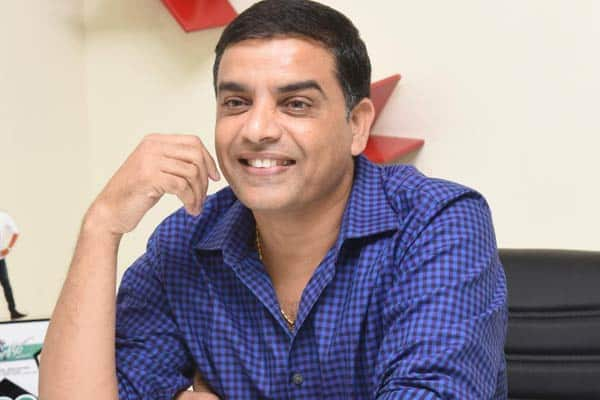 Dil Raju to have a balanced Sankranthi
