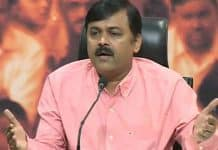 GVL fires at CBN's one seat for BJP comment