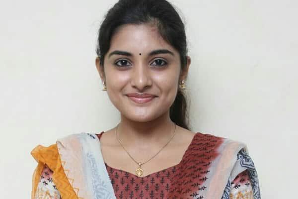 Tarak's heroine for Kalyanram?