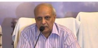 Amaravati is chosen as capital to benefit realtors – IYR Krishna Rao