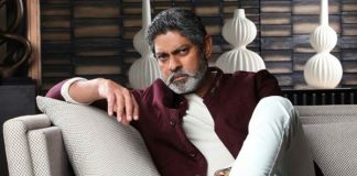 Jagapathi Babu as the main villain in Salman Khan's next film