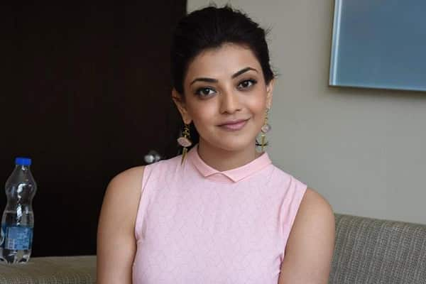 Kajal denies acting in NTR biopic