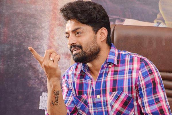 Top cinematographer to direct Kalyanram